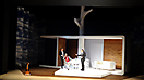 COSI FAN TUTTE - Regie: Toni Burkhardt - Bühne: Wolfgang Rauschning - Foto: Peter Halbsgut