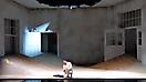 ENTFÜHRUNG AUS DEM SERAIL - Regie: Andrea Raabe - Bühne: Julia Schnittger - Foto: Peter Halbsgut