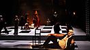CABARET - Regie: Pascale Chevroton - Bühne: Fabian Lüdicke - Foto: Sabine Haymann