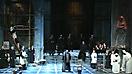 TOSCA - Regie: Angelo Gobbato - Bühne: Peter Cazalet - Foto: CTO