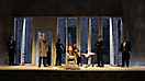 LA TRAVIATA - Regie: Bettina Lell - Bühne: Sibylle Schmalbrock - Foto: Sabine Haymann