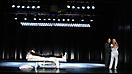 MARGARETHE - Regie: Mascha Pörzgen - Bühne: Cordelia Matthes - Foto: Sabine Haymann