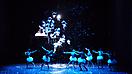 NUSSKNACKER UND MAUSEKÖNIG - Choreografie: James Sutherland - Bühne: Verena Hemmerlein - Foto: Peter Halbsgut