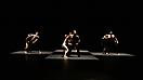 QUARTETT - Choreografie: James Sutherland - Bühne: Verena Hemmerlein - Foto: Sabine Haymann