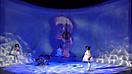 RUSALKA - Regie: Bettina Lell - Bühne: Beate Zoff - Foto: Peter Halbsgut