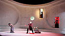RUSALKA - Regie: Bettina Lell - Bühne: Beate Zoff - Foto: Sabine Haymann