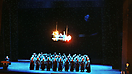 SCHLACHTHOF 5 (Uraufführung) - Regie: Eike Gramms - Bühne: Gottfried Pilz - Foto: Bayerische Staatsoper