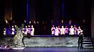 TOSCA - Regie: Bettina Lell - Bühne: Sibylle Schmalbrock - Foto: Peter Halbsgut
