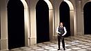 UN BALLO IN MASCHERA - Regie: Wolf Widder - Bühne: Sibylle Schmalbrock - Foto: Peter Halbsgut