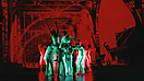 WEST SIDE STORY - Choreografie: Joey McKneely - Bühne: Paul Gallis - Foto: BB Promotion
